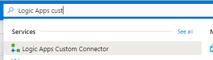 Azure Gateway LogicApp: Showing the response from onPrem web service: Create Custom Logic App connector